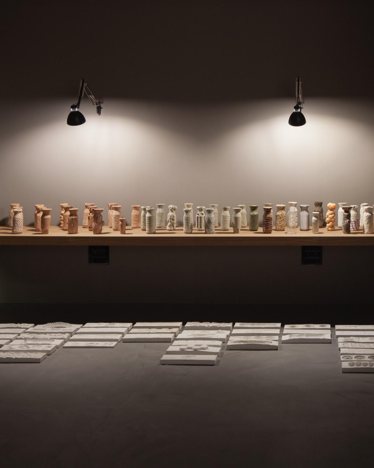 Laboratorio tre | Experiments in ceramic